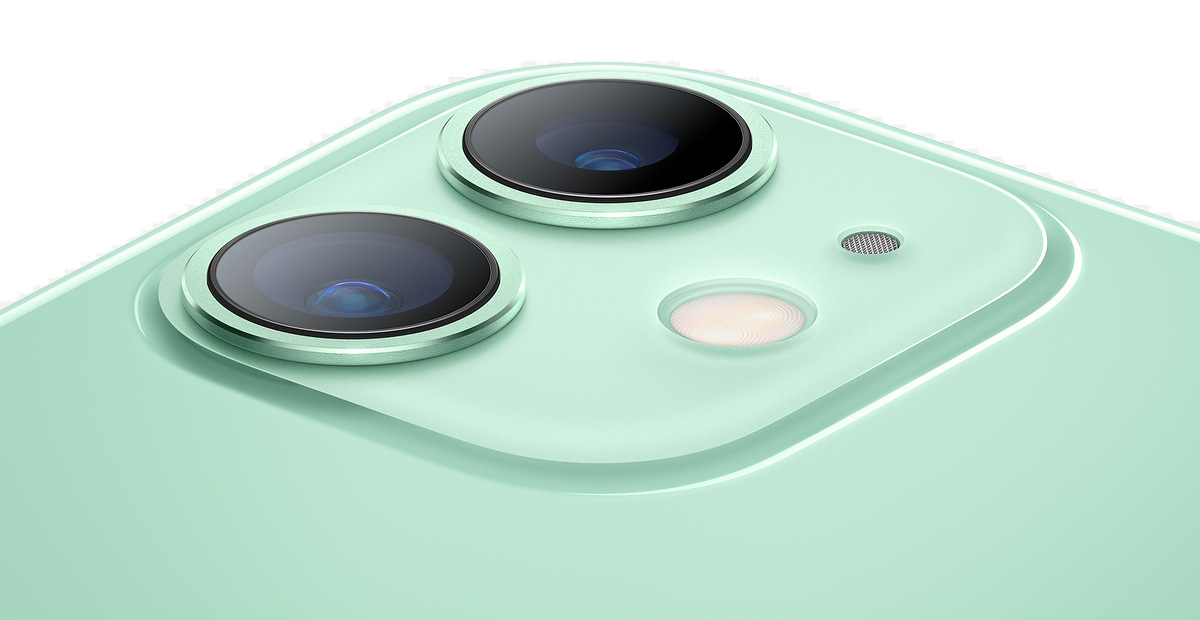 Apple iPhone 11 9