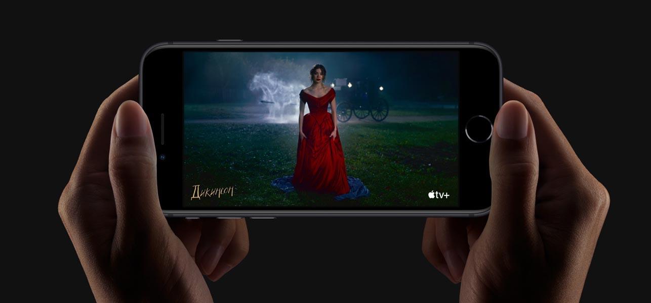 Apple iPhone SE 2020 6