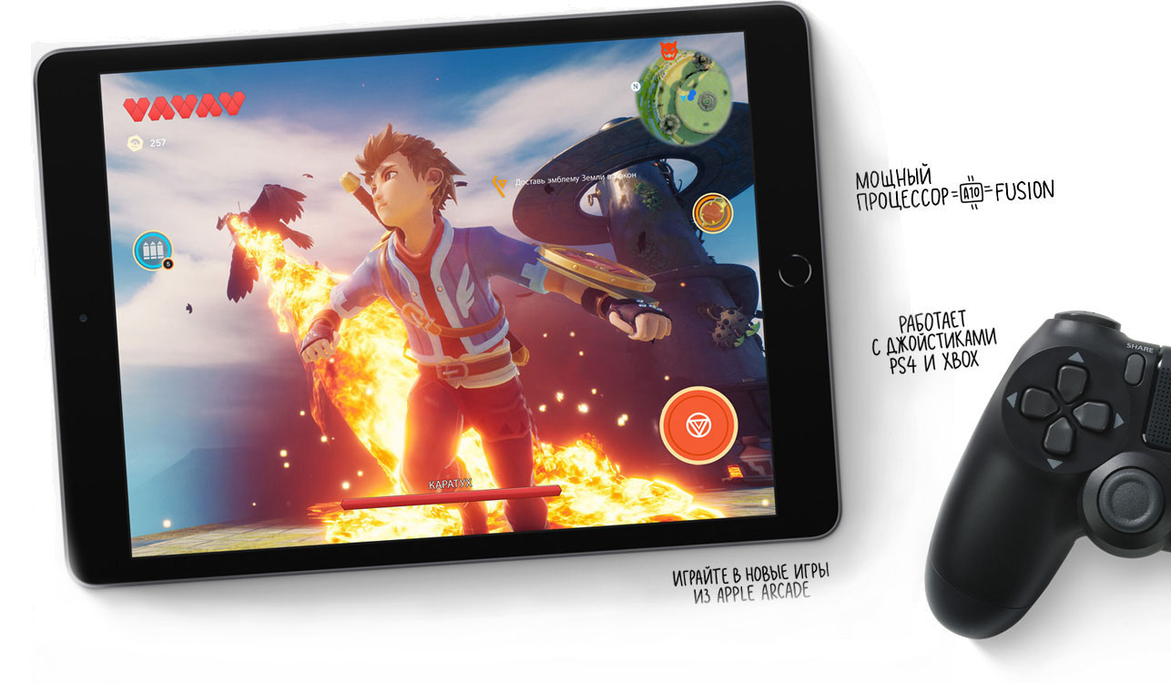 Apple iPad 7 2019 3