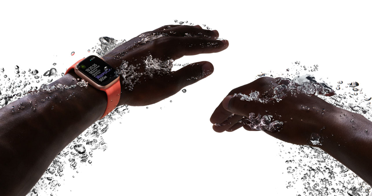 Apple Watch Series 5 7