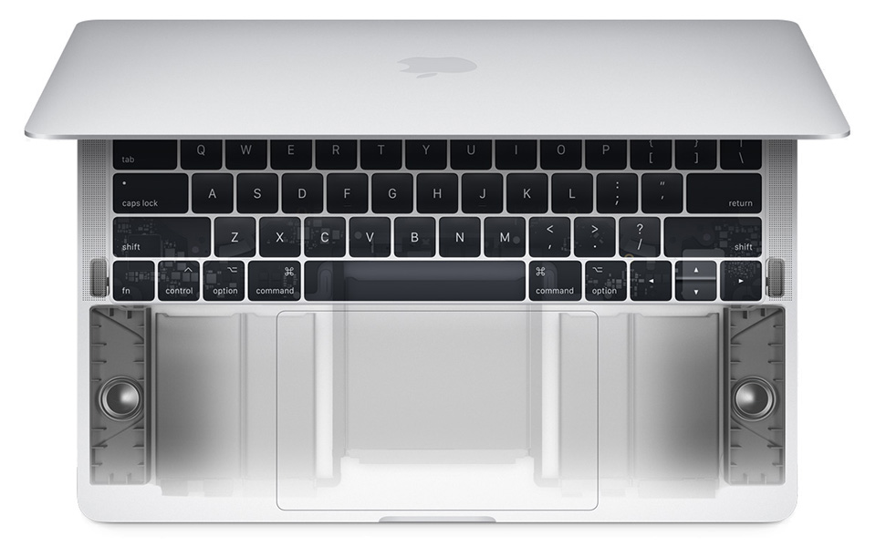 Apple MacBook Pro 15 Touch Bar 2018 15