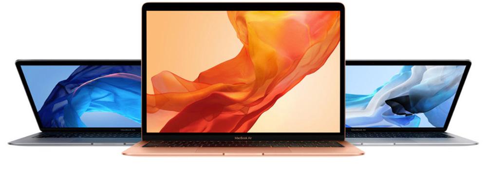 apple macbook air 2019